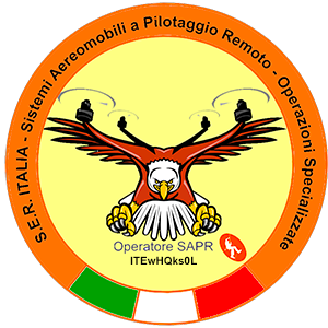 Operatore SPAR Droni